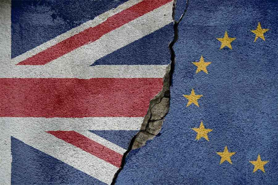 Brexit – what's it all about?